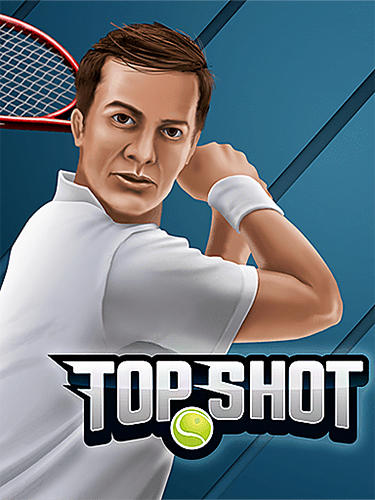 Descargar Top shot 3D: Tennis games 2018 gratis para Android.
