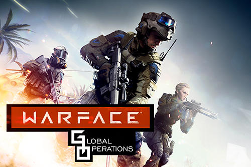 Descargar Warface: Global operations gratis para Android.