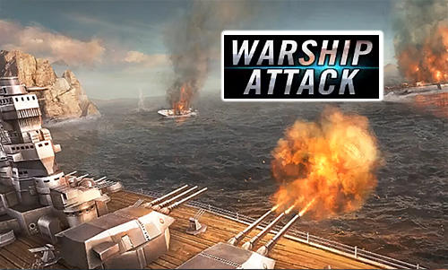 Descargar Warship attack 3D gratis para Android.