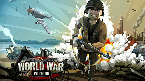 Descargar World war polygon: WW2 shooter gratis para Android.