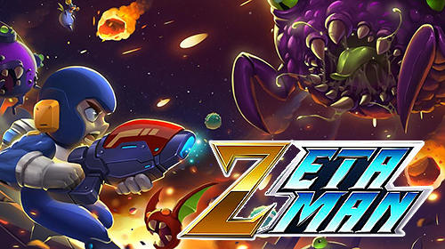 Descargar Zetta man: Metal shooter hero gratis para Android.