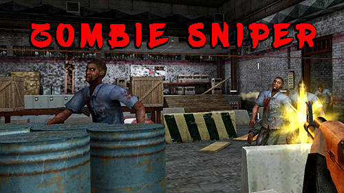 Descargar Zombie sniper 3D shooting game: The killer gratis para Android 4.0.3.