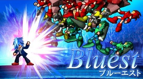 Descargar Bluest: Fight for freedom gratis para Android 4.1.2.
