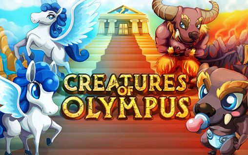 Descargar Creatures of Olympus gratis para Android 4.0.2.