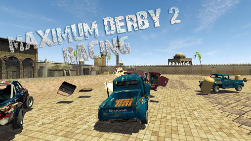Maximum derby 2: Racing
