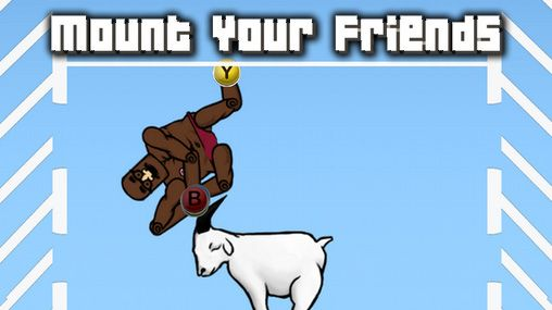 Descargar Mount your friends gratis para Android 4.2.2.