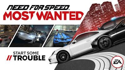 Need for Speed: Most Wanted v1.3.69