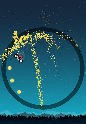 Obstacland: Bikes and obstacles