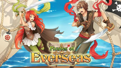 Descargar Pirates of Everseas gratis para Android 4.1.2.