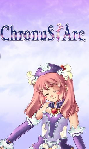 Descargar RPG Chronus Arc gratis para Android 4.1.2.