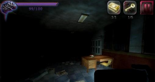 Slender man origins 3: Abandoned school