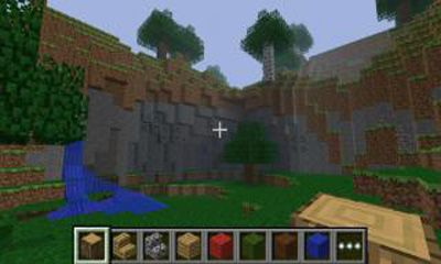 Minecraft Pocket Edition v0.14.0.b5