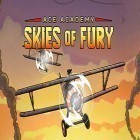 Con la juego Horse world 3D: My riding horse para Android, descarga gratis Ace academy: Skies of fury  para celular o tableta.