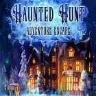Con la juego Burn the Rope Worlds para Android, descarga gratis Adventure escape: Haunted hunt  para celular o tableta.