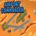 Con la juego Minecraft Pocket Edition v0.14.0.b5 para Android, descarga gratis Airport commander  para celular o tableta.