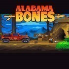 Con la juego Virtual Table Tennis 3D para Android, descarga gratis Alabama bones  para celular o tableta.