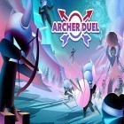 Con la juego Awa: Intelligent and magic puzzle para Android, descarga gratis Archer duel  para celular o tableta.