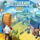 Con la juego Re-volt 2: Best RC 3D racing para Android, descarga gratis Battlelands royale  para celular o tableta.