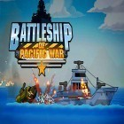 Con la juego Hess Racer para Android, descarga gratis Battleship of pacific war: Naval warfare  para celular o tableta.