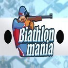 Con la juego Puzzle monsters para Android, descarga gratis Biathlon mania  para celular o tableta.