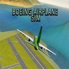 Con la juego Man vs Toilet para Android, descarga gratis Boeing airplane simulator  para celular o tableta.
