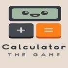 Con la juego Cliff Climb para Android, descarga gratis Calculator: The game  para celular o tableta.