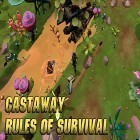 Con la juego Clowns Revolt para Android, descarga gratis Castaway: Rules of survival  para celular o tableta.
