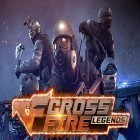 Con la juego Bug smasher para Android, descarga gratis Cross fire: Legends  para celular o tableta.