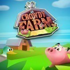 Con la juego Build a kingdom para Android, descarga gratis Crowdy farm: Agility guidance  para celular o tableta.