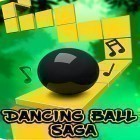 Con la juego Re-volt 2: Best RC 3D racing para Android, descarga gratis Dancing ball saga  para celular o tableta.