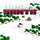 Con la juego Hidden escape para Android, descarga gratis Dashy Santa  para celular o tableta.