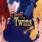 Con la juego Link of hearts para Android, descarga gratis Devil twins: Idle clicker RPG  para celular o tableta.
