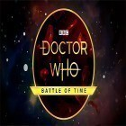 Con la juego Dart Ninja para Android, descarga gratis Doctor Who: Battle of time  para celular o tableta.