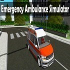 Con la juego Fish Odyssey para Android, descarga gratis Emergency ambulance simulator  para celular o tableta.