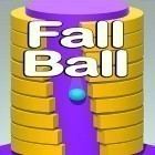 Con la juego Link of hearts para Android, descarga gratis Fall ball: Addictive falling  para celular o tableta.