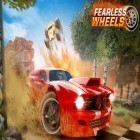 Con la juego Burn the Rope Worlds para Android, descarga gratis Fearless wheels  para celular o tableta.