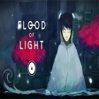 Con la juego Neon Mania para Android, descarga gratis Flood of light  para celular o tableta.