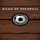 Con la juego Kind of soccer para Android, descarga gratis Game of coinball  para celular o tableta.