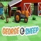 Con la juego Hidden escape para Android, descarga gratis George E. sheep  para celular o tableta.