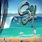 Con la juego Solitaire+ para Android, descarga gratis Go surf: The endless wave  para celular o tableta.