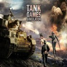 Con la juego Kind of soccer para Android, descarga gratis Heavy army war tank driving simulator: Battle 3D  para celular o tableta.