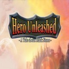 Con la juego Bartender: The Right Mix para Android, descarga gratis Hero unleashed: A tale about black stone  para celular o tableta.