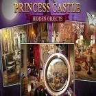 Con la juego  para Android, descarga gratis Hidden object: Princess castle  para celular o tableta.