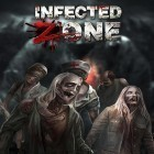 Con la juego Puzzle trooper para Android, descarga gratis Infected zone  para celular o tableta.