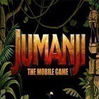 Con la juego Hess Racer para Android, descarga gratis Jumanji: The mobile game  para celular o tableta.