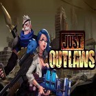Con la juego Bug smasher para Android, descarga gratis Just outlaws  para celular o tableta.