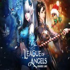 Con la juego Awa: Intelligent and magic puzzle para Android, descarga gratis League of angels: Paradise land  para celular o tableta.