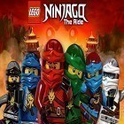 Con la juego Build a kingdom para Android, descarga gratis LEGO Ninjago: Ride ninja  para celular o tableta.