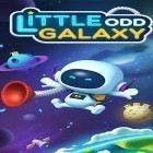 Con la juego Re-volt 2: Best RC 3D racing para Android, descarga gratis Little odd galaxy  para celular o tableta.