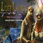 Con la juego Tamagotchi classic para Android, descarga gratis Lost lands 4: The wanderer. Collector's edition  para celular o tableta.